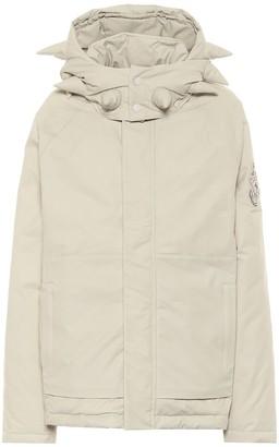 MONCLER GENIUS 1 MONCLER JW ANDERSON Highclere down jacket
