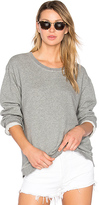 RtA Beal Sweatshirt in Grey. - size M (also in XS)