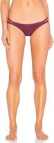 RVCA Palm Skimpy Bikini Bottom