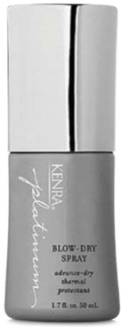 Kenra Platinum Blow-Dry Spray, 1.7-oz, from Purebeauty Salon & Spa