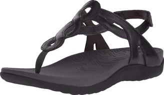 Cobb Hill Women's Ramona-CH Flat Sandal