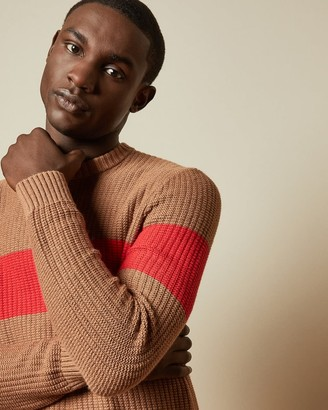 Ted Baker Ribbed Striped Jumper