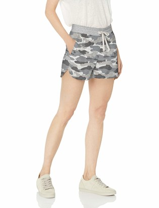 Amazon Essentials WAE60053FL18 Shorts for Women