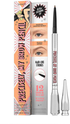 Benefit Cosmetics Precisely My Brow Pencil Ultra Fine Shape & Define 0.08G Cool Grey
