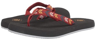 Freewaters Supreem (Black) Women's Shoes