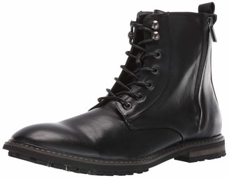 Robert Wayne RW Men's Thatcher Fashion Boot