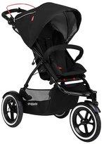 Phil & Teds Navigator Stroller - Black - One Size