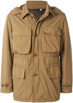 Aspesi button up jacket
