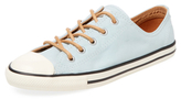 Converse Chuck Taylor All Star Canvas Low-Top Sneaker
