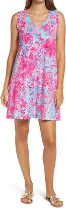 Lilly Pulitzer Aron Shift Dress