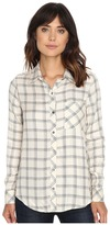Rip Curl Nightline Flannel Shirt