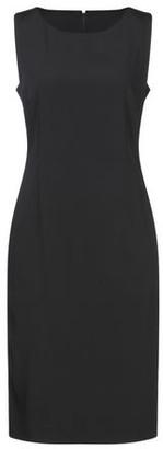 Charlott Knee-length dress