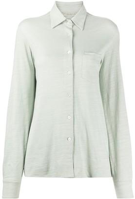 Holland & Holland Chest Pocket Shirt