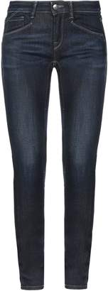 Roy Rogers ROŸ ROGER'S Denim pants - Item 42763650DA