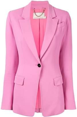 Ginger & Smart Elixer fitted blazer