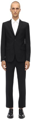 Givenchy 120'S WOOL SUIT