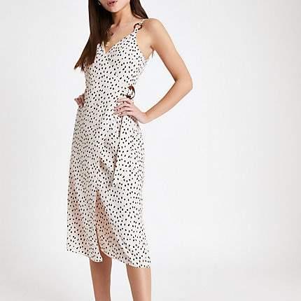 88c73687a339 River Island Cami Dresses - ShopStyle