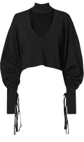 SOLACE London Oversized Samara Top