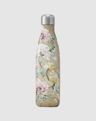 Swell Insulated Bottle Sequin Collection 500ml Vintage Rose