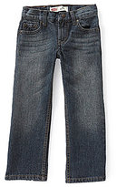 Levi's Little Boys 2T-7X 505TM Regular-Fit Jeans