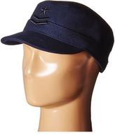 Diesel Commar Hat