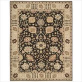 Nourison S169 Nourmak Rectangle Area Rug