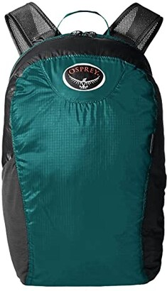 Osprey Ultralight Stuff Pack (Topic Teal) Day Pack Bags
