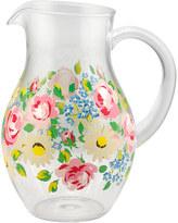 Cath Kidston Daisies & Roses Border Plastic Jug