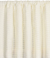 "Eastern Accents Yearling Pearl Rod Pocket Curtain Panel, 96""L"