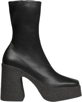 Stella McCartney Chunky Platform Boots