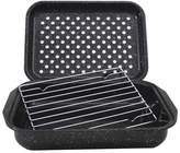 Granite Ware 3 Piece Bake, Broil and Grill Set
