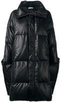 Henrik Vibskov 'Duvet' coat - women - Nylon - XS/S