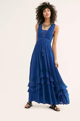 The Endless Summer Santa Maria Maxi Dress