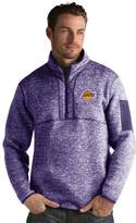 Antigua Men's Los Angeles Lakers Fortune Pullover