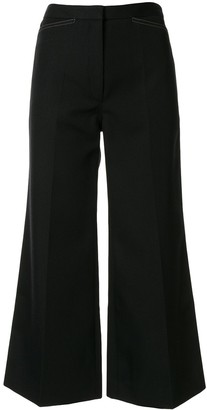 Lemaire Flared Tailored Trousers