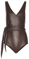 Lisa Marie Fernandez Dree Louise Gloss Swimsuit