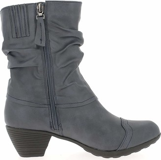 Andrea Conti Women's 0616628 Ankle Boots