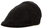 Goorin Bros. Raven Tooth Cap