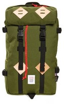 Topo Designs Men's Klettersack Backpack - Green