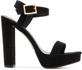 Carvela Greed heeled sandals