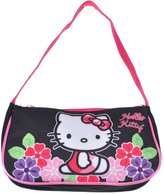 Hello Kitty Sanrio Little Girls Handbag Tote Purse