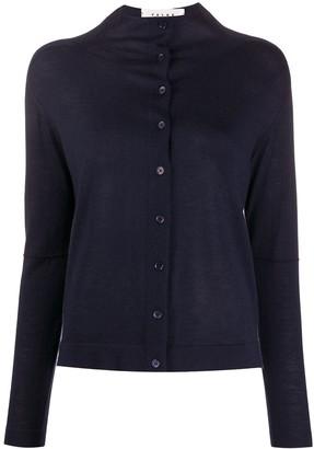 Falke Cashmere Button-Down Cardigan