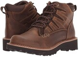 Ariat Canyon II (Distressed Brown) Women's Lace-up Boots