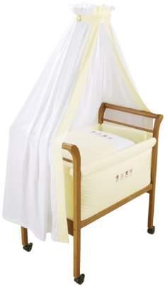 Leipold Armando Crib Antique Baby