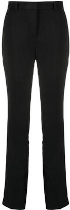 BA&SH Dodi straight-leg trousers