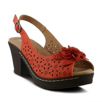 Patrizia Doriday Women's Slingback Sandals