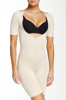 Joan Vass All In One Body Shaper (Plus Size Available)