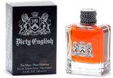 Juicy Couture Dirty English Eau de Toilette, 3.4 oz./ 100 mL