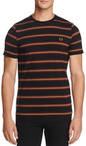 Fred Perry Bomber Stripe Tee