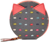 Fossil Keely Zip Coin Purse